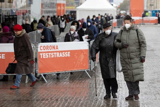 ANALYSIS: Has Austria picked the right strategy to fight the Covid-19 pandemic?