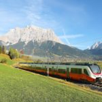 1-2-3 Ticket: Everything you need to know about Austria's nationwide rail pass