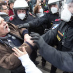 Thousands of Austrians defy ban to protest lockdown in Vienna