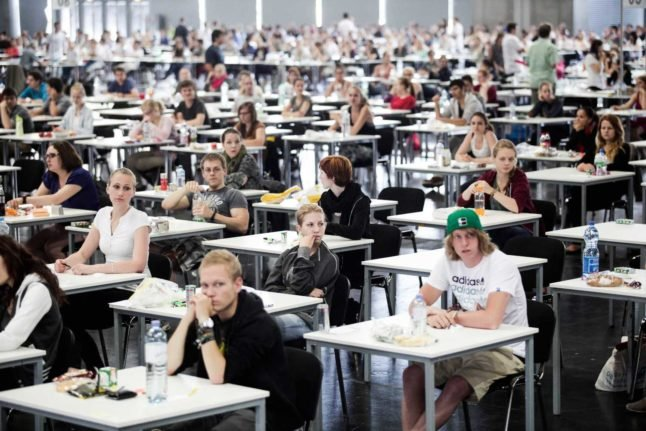 Austrian schools to reopen on January 25th