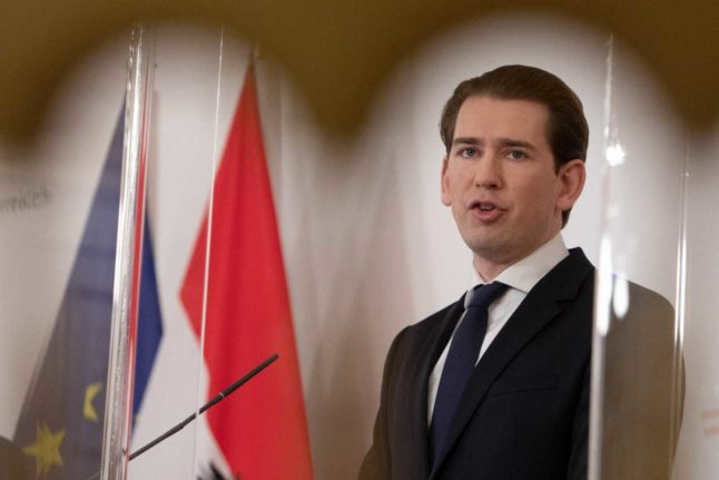 Today in Austria: A round-up of the latest news on Thursday