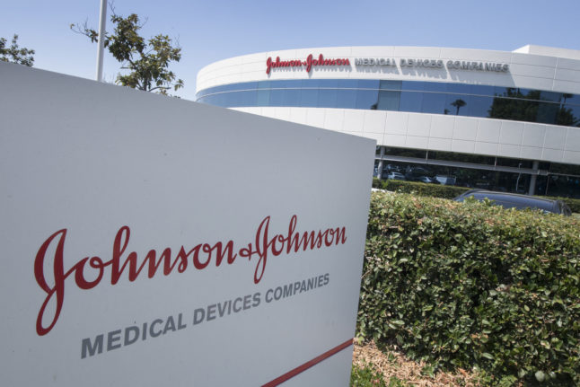 What does the Johnson and Johnson suspension mean for Austria's vaccination rollout?