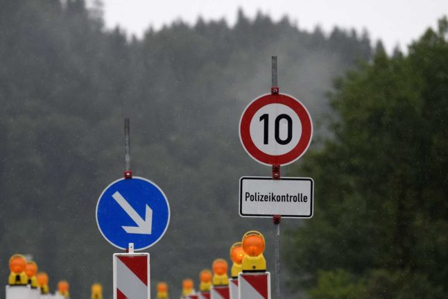 EXPLAINED: Why has Austria locked down the state of Tyrol?