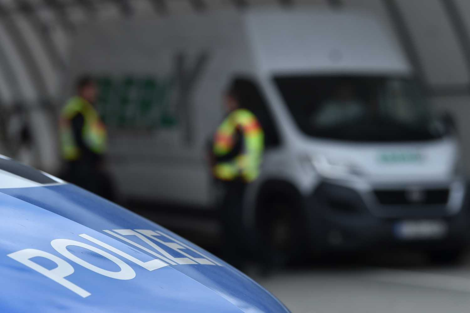Vienna funeral services 'forgot' body for two months