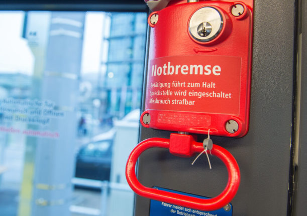 The 14 German words that have entered the lexicon in Austria due to the pandemic