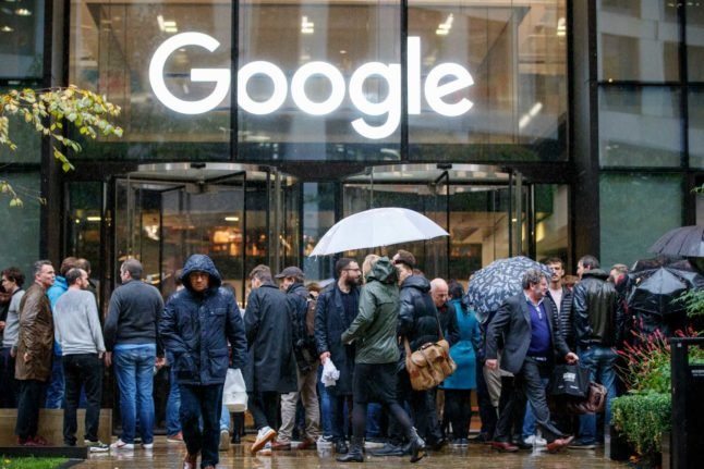 How Austrian privacy activists are taking on tech giant Google