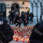 Gang linked to Vienna terrorist attack arrested in Italy