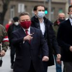 Vienna mayor calls for 'caution' as Austria pushes ahead with lockdown end
