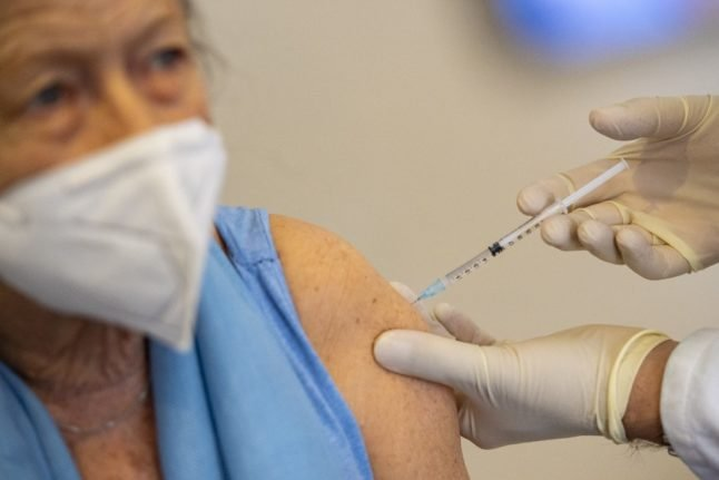 Covid-19: More than half of Austrians now fully vaccinated