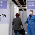 How do I register for the coronavirus vaccine in Vienna?