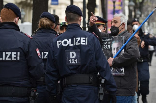 Today in Austria: A round-up of the latest news on Monday