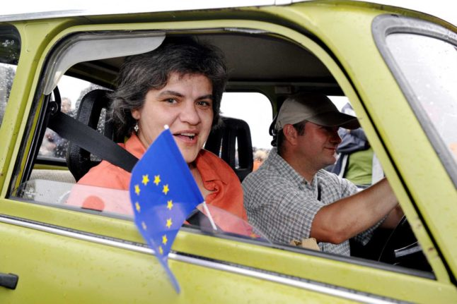 Importing a car in Austria: What's the process for EU and non-EU vehicles?