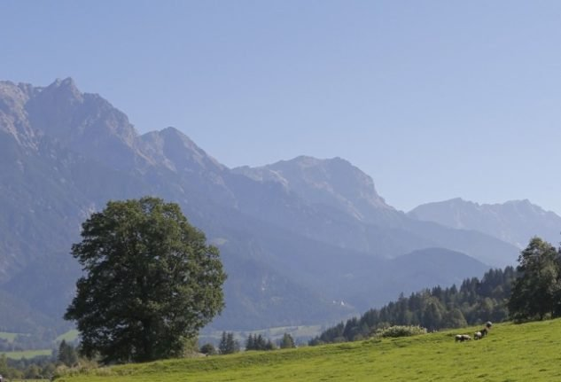 Can foreigners buy property in Austria?
