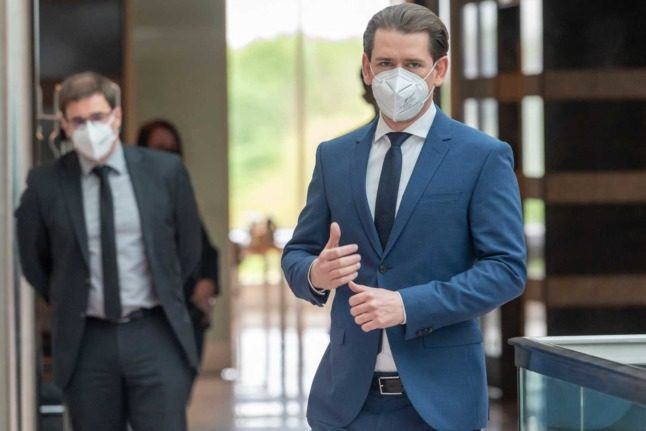 ANALYSIS: Is Austria relaxing Covid-19 measures too quickly?