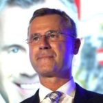 Austria far-right party head resigns after infighting