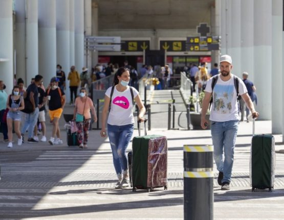 Spain lifts Covid testing requirement for travellers from Germany, Italy, Austria and more EU countries