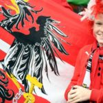 No masks and no dancing: What are the rules for watching the football in public in Austria?