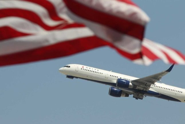 Austria to allow American arrivals from Thursday
