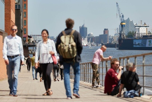 Hamburg and Vienna plummet in 'most liveable cities' ranking due to pandemic