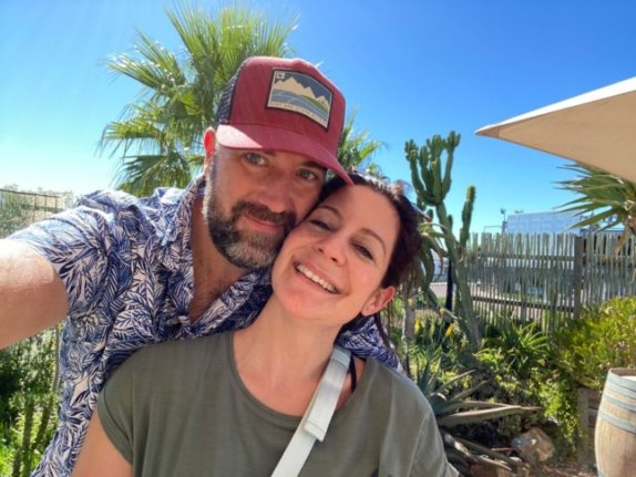 'Unheard and let down': The couples kept apart by Germany's South Africa travel ban