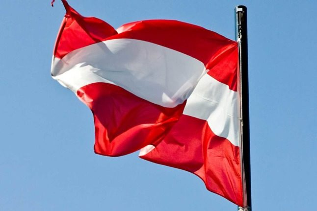 How descendants of victims of Nazism can apply for Austrian citizenship