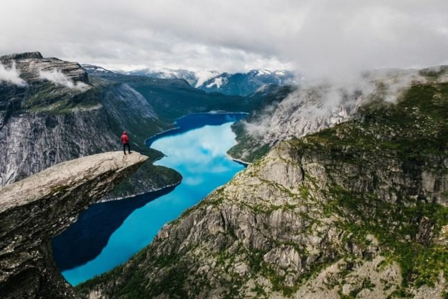 EXPLAINED: What changes about life in Norway in August 2021