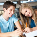 Should students take the lead in planning a school's strategy? This Austrian school says yes