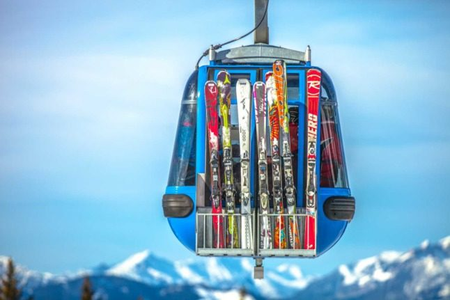 How to find a job in winter sports in Austria