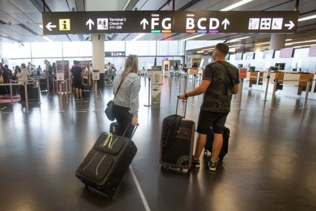 EXPLAINED: What are the rules for travel between Austria and the UK?
