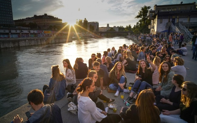 11 life hacks to help you feel like a local in Vienna