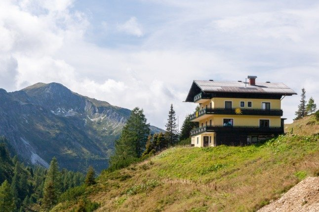 Property news in Austria: Numbers moving from cities to countryside rise