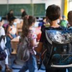 Covid-19: First Austrian state relaxes test and mask rules in schools