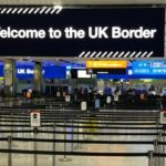 European travellers warned they may have to self-isolate in UK