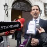 First arrest made in Austrian government corruption probe
