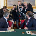 Today in Austria: A roundup of the latest news on Thursday
