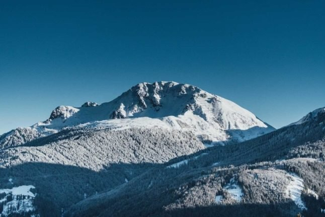 From sunshine to snow: A week of cold weather forecast in Austria