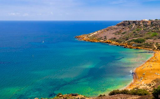 VIDEO: Why little Malta is a big attraction